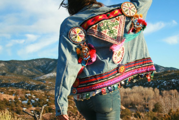 wild and free embellished jacket catori life 16