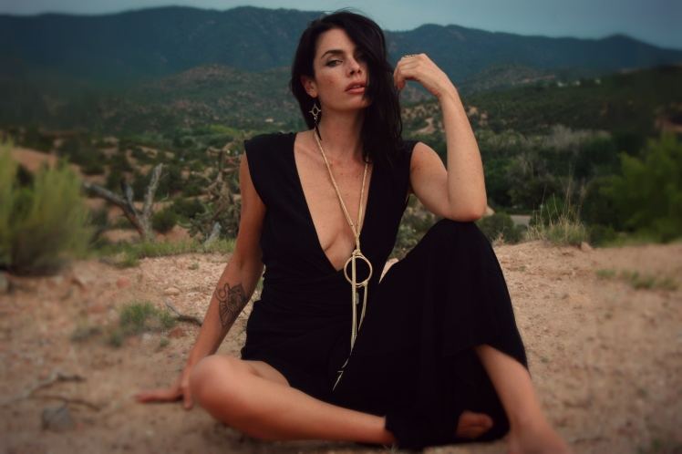 Bohemian Mystic  coco rhoads Catori Life & XIX Palms 3